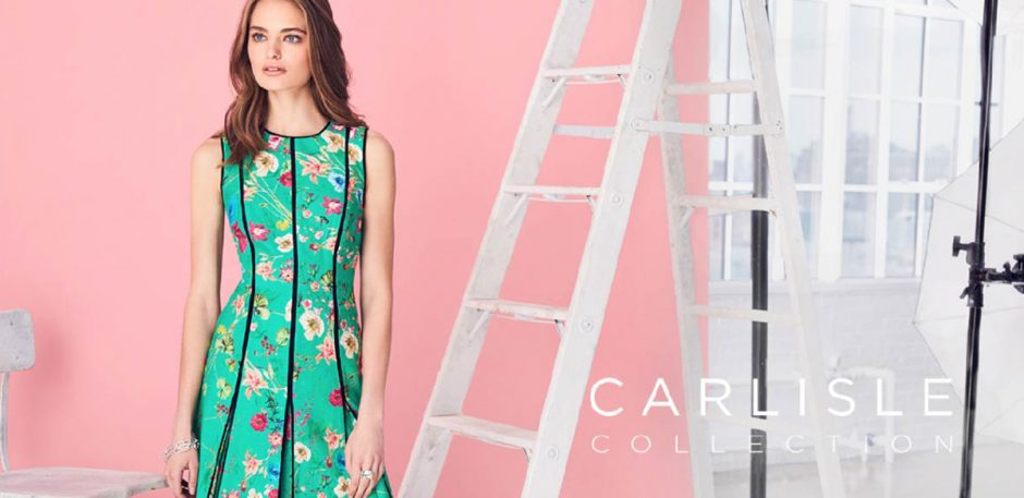 Carlisle Collection Trunk Show