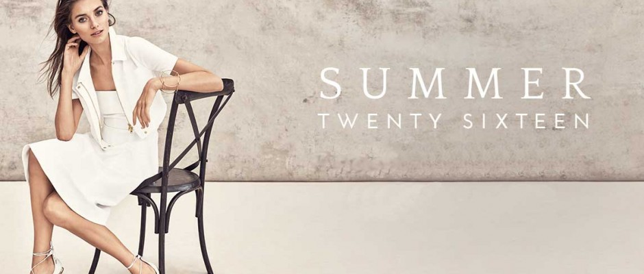 Summer Twenty Fifteen