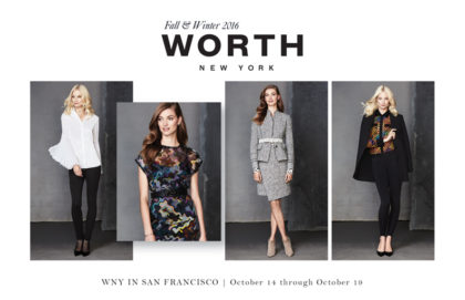 Winter Trunk Show