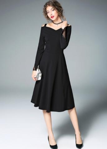 Little Black Dress New